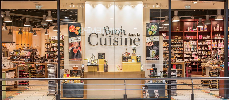 Brest Du Bruit Dans La Cuisine